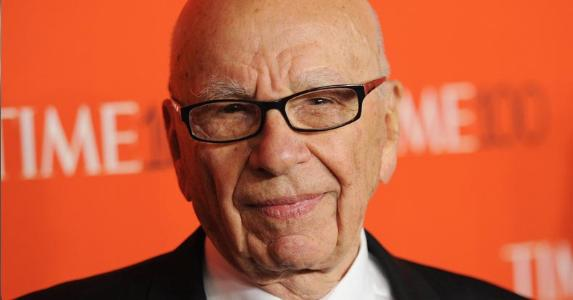 Rupert Murdoch | Andrew Toth/FilmMagic/Getty Images