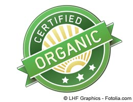 Buy store-brand organics