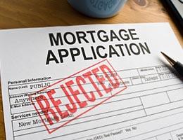 Buyer financing fail