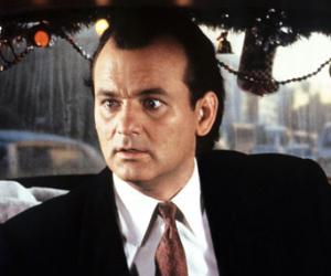 Scrooged © Paramount Pictures. All Rights Reserved.