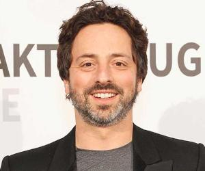 Sergey Brin | Kimberly White/Getty Images