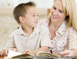 Single-parent programs