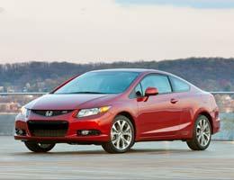 Honda Civic DX Coupe