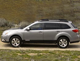 Subaru Outback
