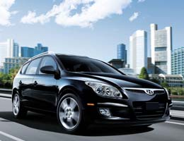 2012 Hyundai Elantra Touring GLS