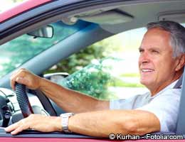 Cars for frugal seniors