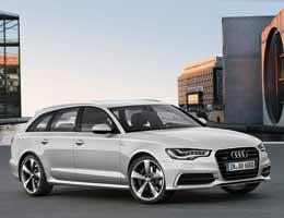 Audi allroad Prestige