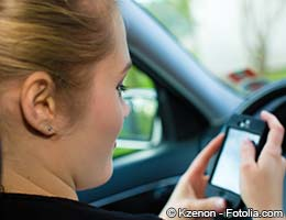 The best smartphone apps for drivers