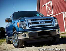 Ford F-150 XL