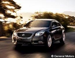 Buick © General Motors
