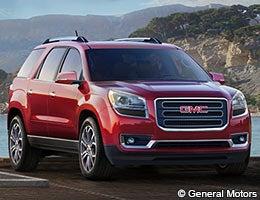 GMC © General Motors