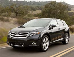 Toyota Venza LE AWD