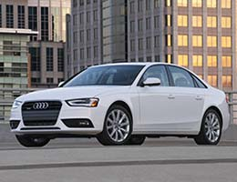 Audi A4 Premium quattro