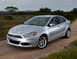 Dodge Dart Limited