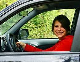 7 best cars for teenagers © Pinkcandy/Shutterstock.com