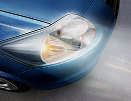 Adaptive headlights  kk-artworks/Shutterstock.com