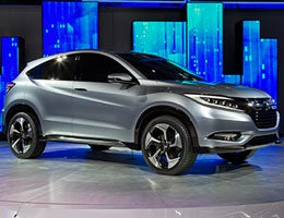 Honda Urban SUV