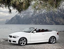 2013 BMW 1 Series 128i Convertible