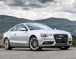 2013 Audi A5 2.0 Premium Quattro