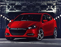 Dodge Dart GT