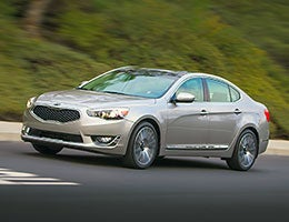 Kia Cadenza