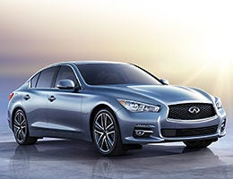 Infiniti Q50