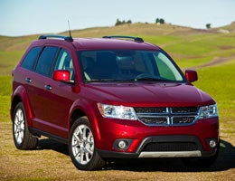 2013 Dodge Journey AVP