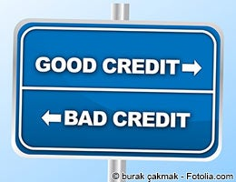 Do you have shiny or banged-up credit?