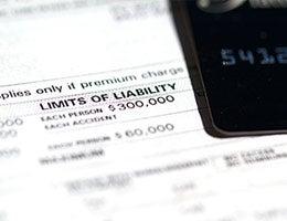 Consider insurance carefully © Chad McDermott/Shutterstock.com