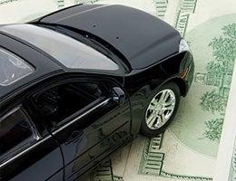 Depreciation takes bite out of new car's value © Camphotos/Shutterstock.com