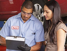 Are you getting ripped off on car repairs? © Hurst Photo/Shutterstock.com