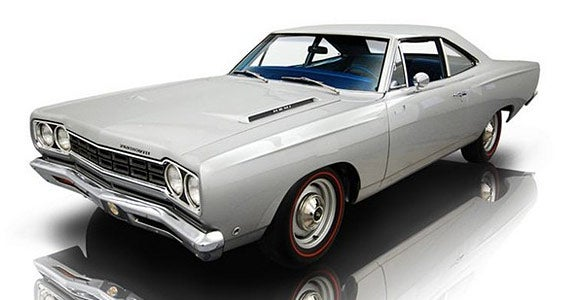 1968 Plymouth Road Runner Hemi | Photo courtesy of RK Motors Charlotte