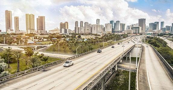 Florida © View Apart/Shutterstock.com