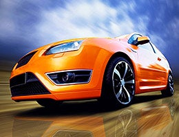 Orange © Andrey Yurlov/Shutterstock.com