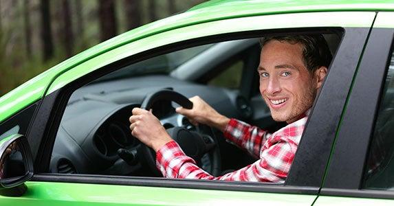 5 eco-car range hacks © Maridav/Shutterstock.com