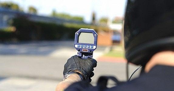 Ticket: Speeding © John Roman Images/Shutterstock.com