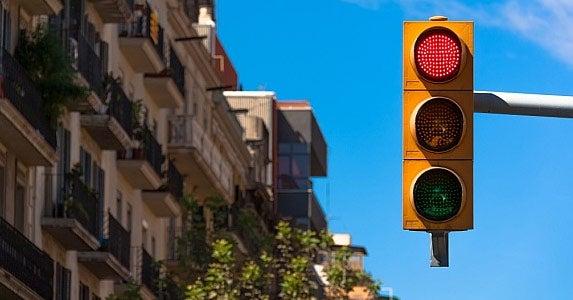 Ticket: Running a red light © John Roman Images/Shutterstock.com