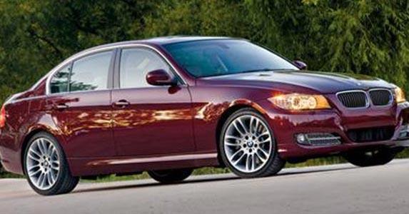 Diesel cars save on mileage | BMW