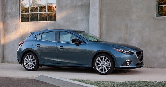 Mazda3 i Sport 5-Door | Mazda