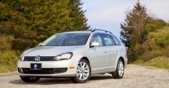 Volkswagen Jetta SportWagen TDI | Volkswagen