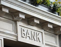 Is your bank behind the times?