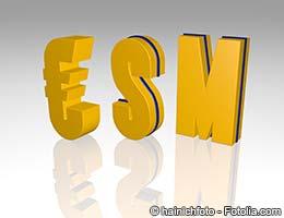 The European Stability Mechanism