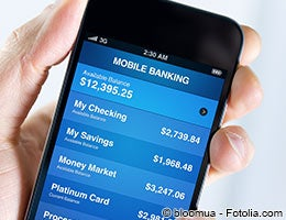 Are mobile banking and online bill pay offered?