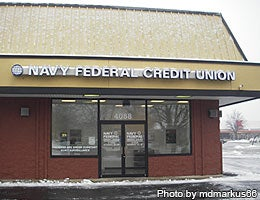 Credit unions come in many flavors