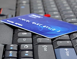 Avoid branded debit cards © NAN728/Shutterstock.com