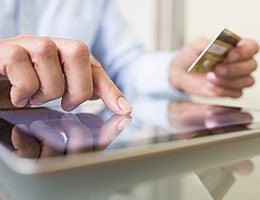 New card chips? © LDprod/Shutterstock.com