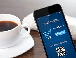 Payment technologies target cash © Denys Prykhodov/Shutterstock.com