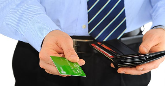 Prepaid cards levy a variety of fees © Temych/Shutterstock.com