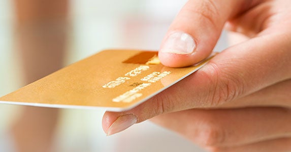 Activating your card can cost you © Pressmaster/Shutterstock.com