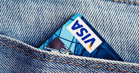 Failure to use card brings inactivity fees © Valerie Potapova/Shutterstock.com